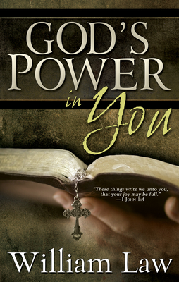 God's Power in You - Law William