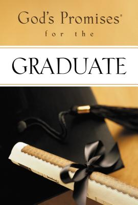 God's Promises for the Graduate - J Countryman (Creator)