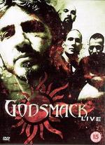 Godsmack: Live - Ian Barrett
