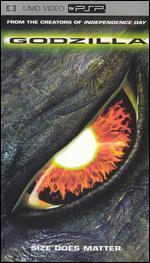 Godzilla [UMD]
