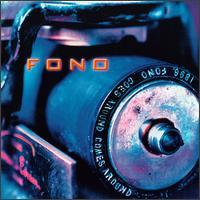 Goesaroundcomesaround - Fono