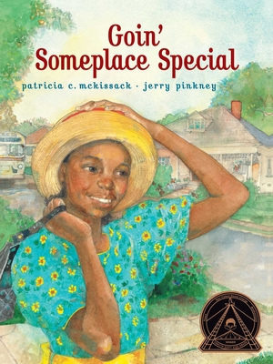 Goin' Someplace Special - McKissack, Patricia C