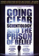 Going Clear: Scientology and the Prison of Belief - Alex Gibney