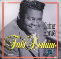 Going Home (Planet) - Fats Domino