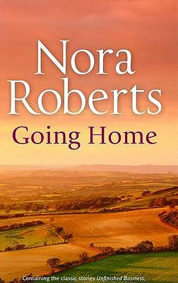 Going Home - Roberts, Nora
