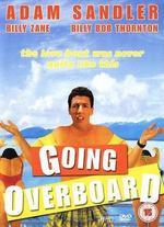 Going Overboard - Valerie Breiman