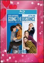 Going the Distance [Blu-ray] [French]