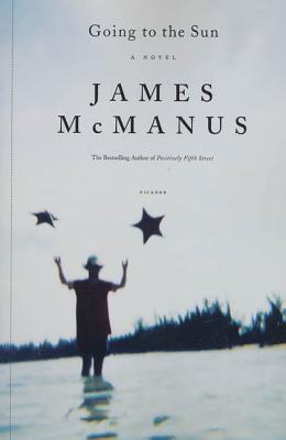 Going to the Sun - McManus, James