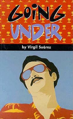 Going Under - Suarez, Virgil