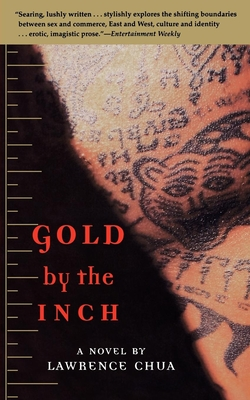 Gold by the Inch - Mukherjee, Bharati