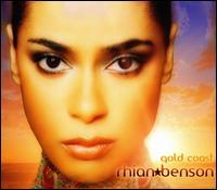 Gold Coast - Rhian Benson