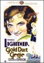 Gold Dust Gertie
