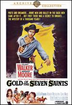 Gold of the Seven Saints - Gordon M. Douglas
