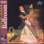 Gold Star Ballroom Series: Quick Step