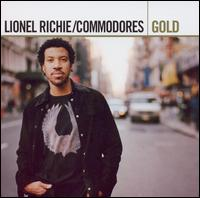 Gold - Lionel Richie/Commodores