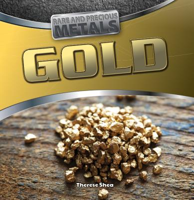 Gold - Shea, Therese