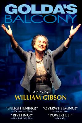Golda's Balcony - Gibson, William