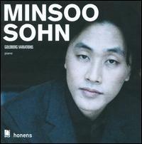 Goldberg Variations - Minsoo Sohn (piano)