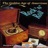 Golden Age of American Rock 'n' Roll, Vol. 1 - Various Artists