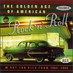 Golden Age of American Rock 'n' Roll, Vol. 6