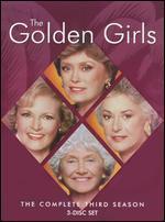 Golden Girls: The Complete Season Three [3 Discs]