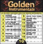 Golden Instrumentals, Vol. 10