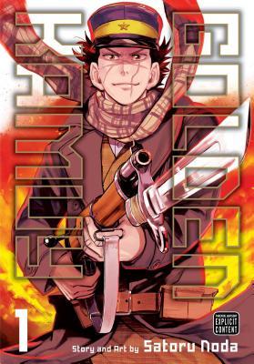 Golden Kamuy, Vol. 1 - Noda, Satoru