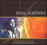 Golden Legends: Soul Legends