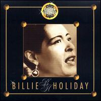 Golden Legends - Billie Holiday