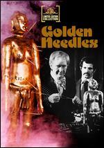 Golden Needles - Robert Clouse