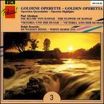Golden Operetta Highlights 3