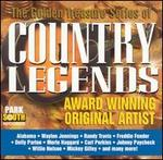 Golden Treasure: Country Legends
