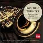 Golden Trumpet: Best-Loved Trumpet Concertos