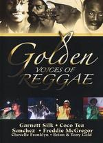 Golden Voices of Reggae -