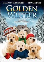 Golden Winter - Sam Mendoti; Tom Seidman