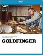 Goldfinger [Blu-ray] - Guy Hamilton