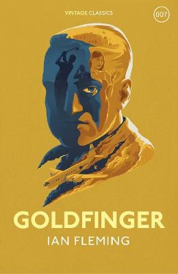 Goldfinger - Fleming, Ian, and Mosse, Kate (Introduction by)