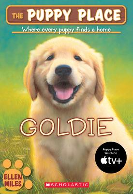 Goldie - Miles, Ellen
