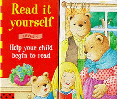 Goldilocks and the three bears. - Hunia, Fran