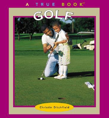 Golf - Ditchfield, Christin