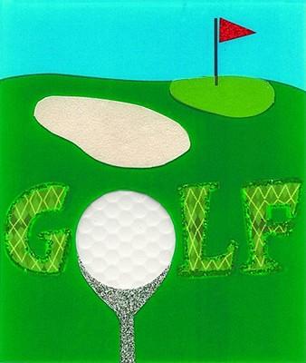 Golf - Ariel Books