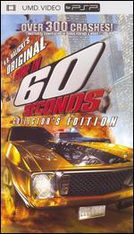 Gone in 60 Seconds [Collector's Edition] [UMD]