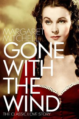 Gone with the Wind - Mitchell, Margaret