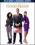 Good Deeds [Includes Digital Copy] [Blu-ray]