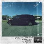 Good Kid: M.A.A. D City [Deluxe Edition] [Bonus Track]