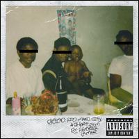 Good Kid, M.A.A.D. City [LP] [Bonus Tracks] - Kendrick Lamar