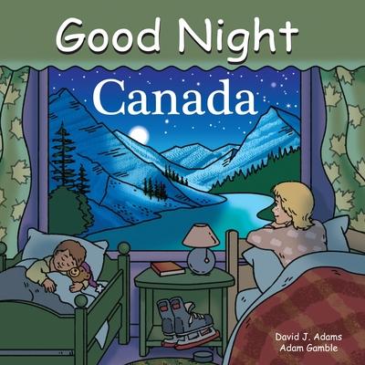 Good Night Canada - Gamble, Adam