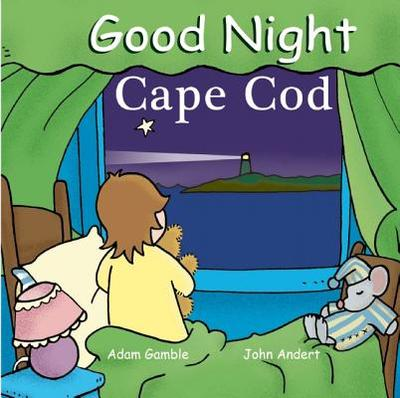 Good Night Cape Cod - Gamble, Adam