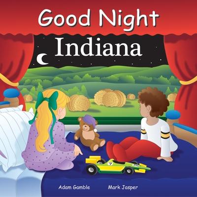 Good Night Indiana - Gamble, Adam, and Jasper, Mark