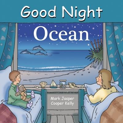 Good Night Ocean - Jasper, Mark